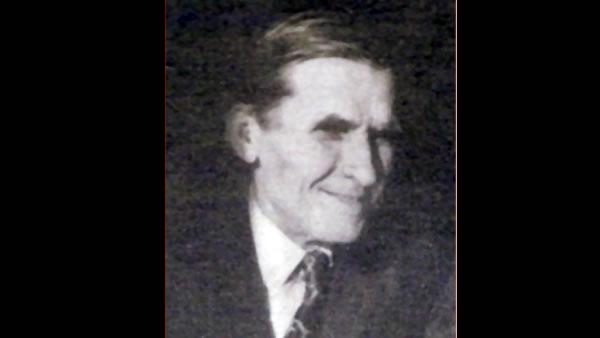 George Şt. Andonie
