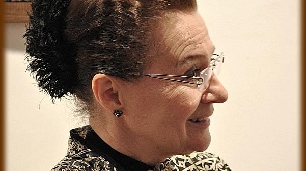Pictorita Mihaela Profiriu Mateescu