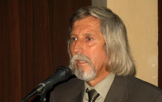 Stefan Buturca - Pictor Tecuci
